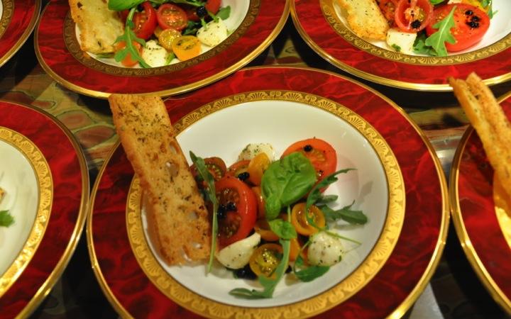 Kosher Food Caterer Las Vegas