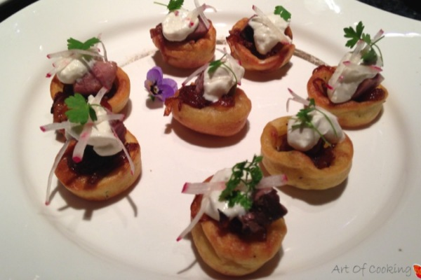 Hors D Oeuvres Portfolio Categories Catering And Event